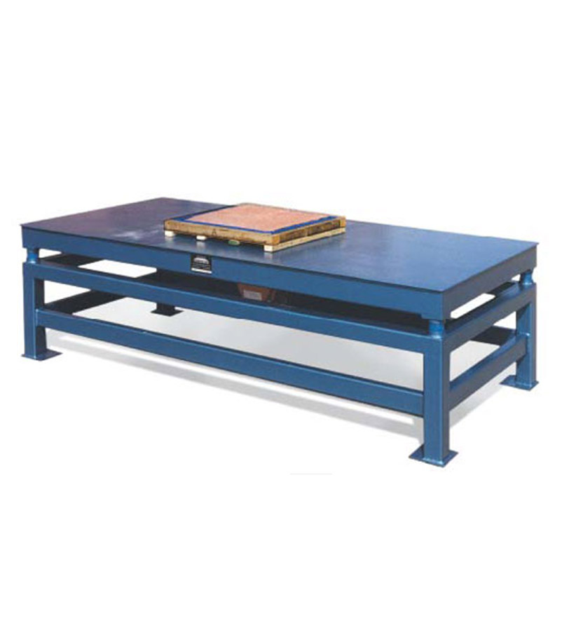 Vibrating table 2m x 1m 6ft x 3ft armcon for Table exterieur 1m
